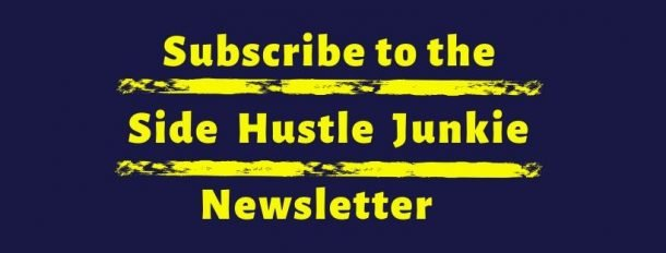 side-hustle-junkie-newsletter